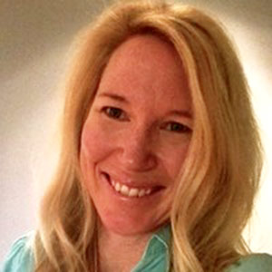 Heather Szerlong headshot